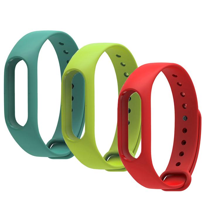 Xiaomi Mi Band 2 Smart Bracelet Strap