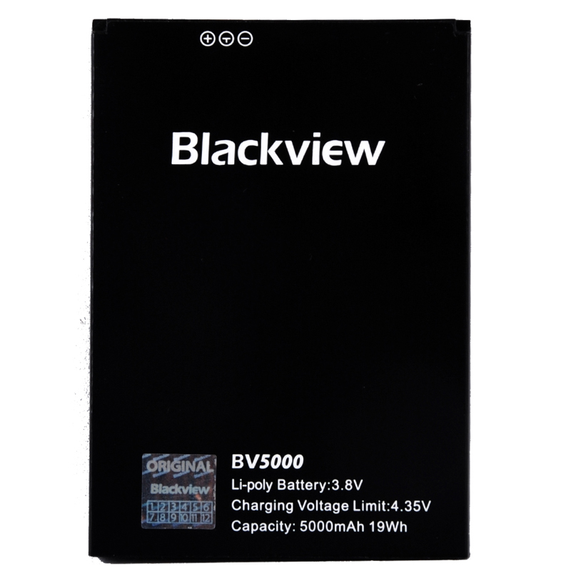 Blackview BV5000 Battery