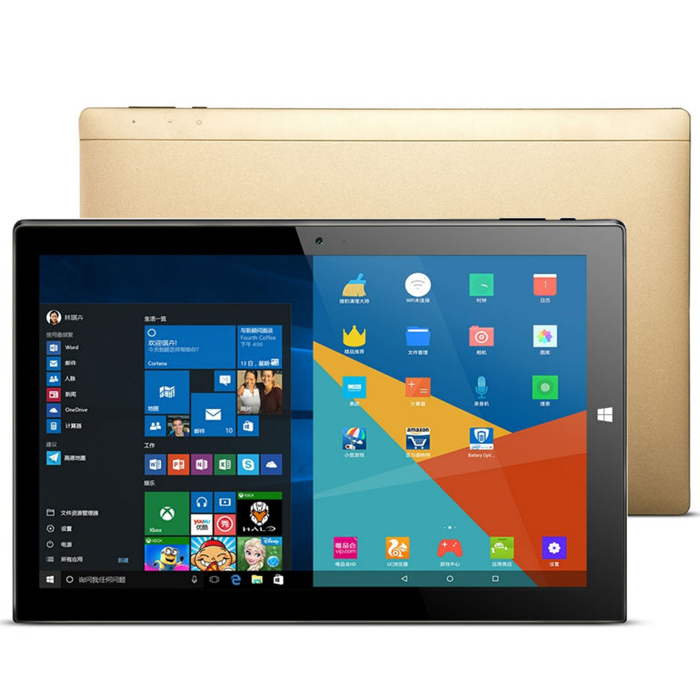 Onda oBook 20 Plus Dual OS