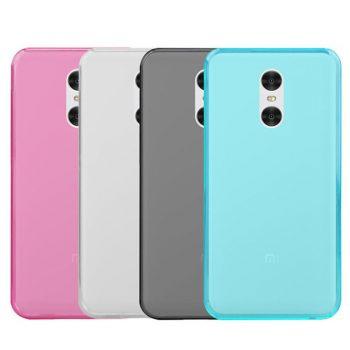Xiaomi Redmi Note 4 Silicone Case (2)