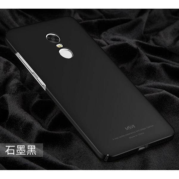 Xiaomi Redmi Note 4 MSVII Back Cover