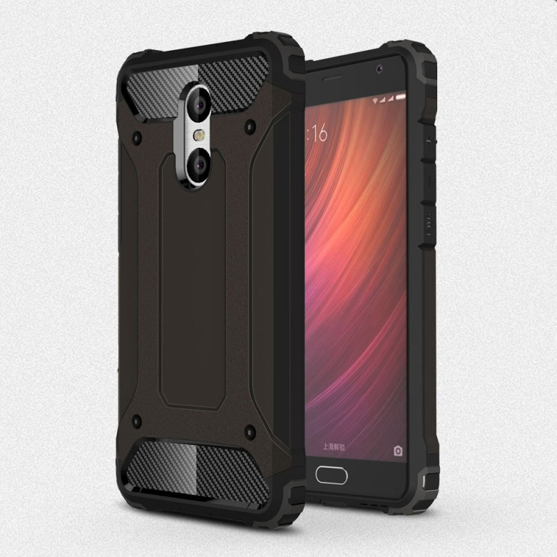 Xiaomi Redmi Pro TPU Back Cover