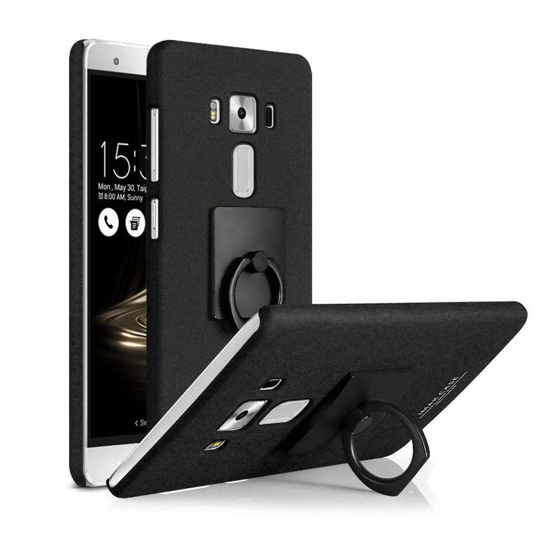 Asus ZenFone 3 ZE552KL iMAK Back Cover