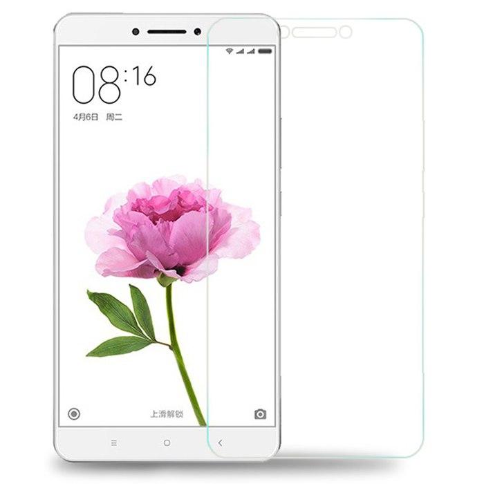 Xiaomi Mi Max Tempered Glass Screen Protector
