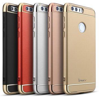 Huawei Honor 8 iPaky Back Cover (2)