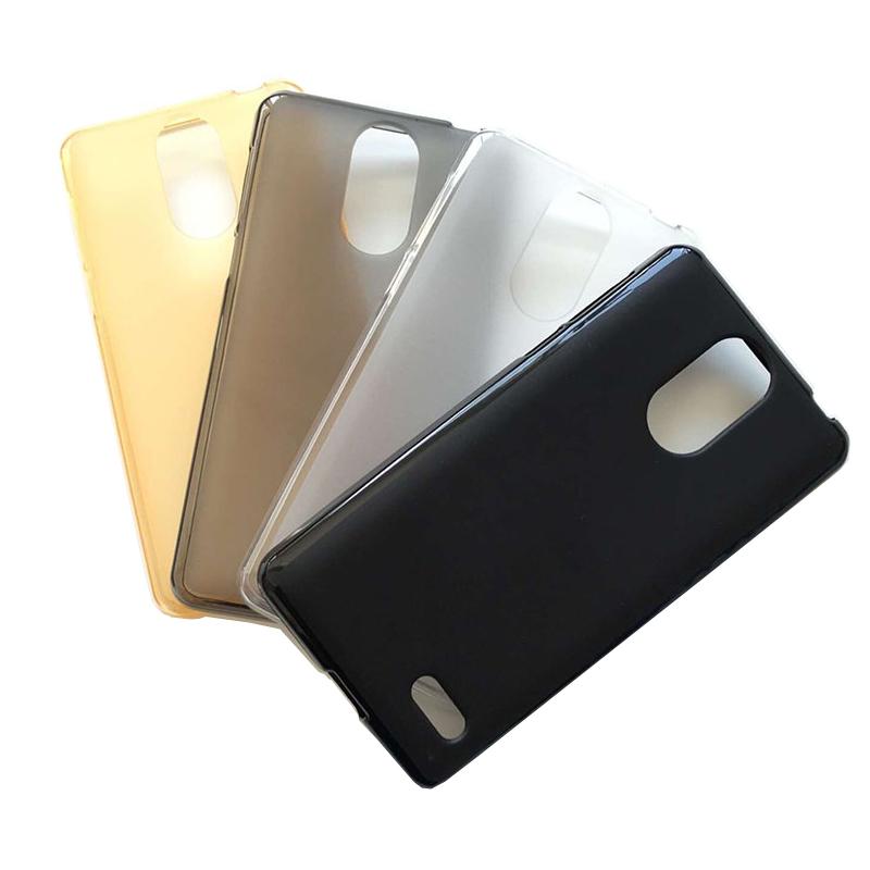 LEAGOO M5 Silicone Case