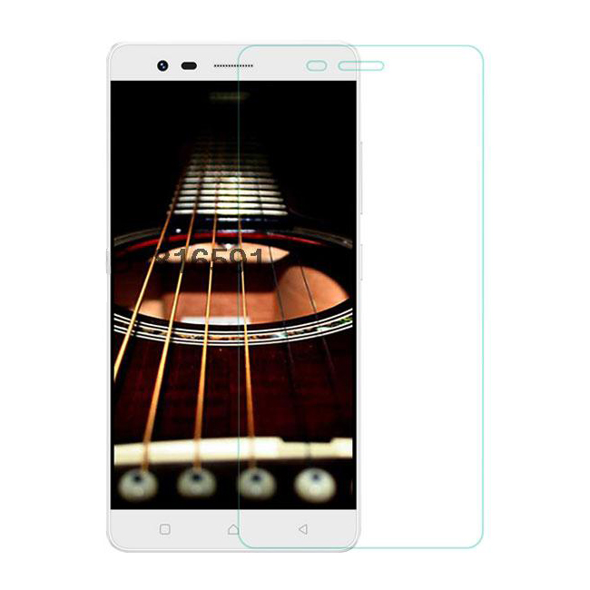 Lenovo K5 Note Tempered Glass Screen Protector