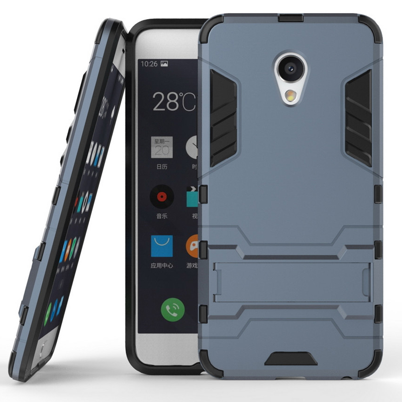 Meizu MX6 TPU Back Cover