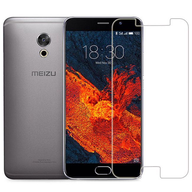 Meizu Pro 6 Tempered Glass Screen Protector