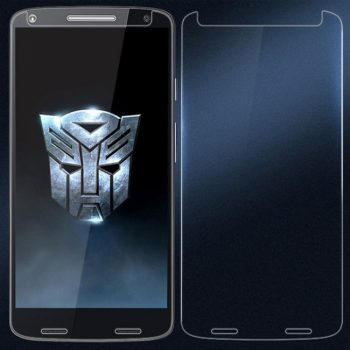 Motorola MOTO X Force glass