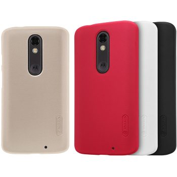 Motorola MOTO X Force nillkin back cover (2)