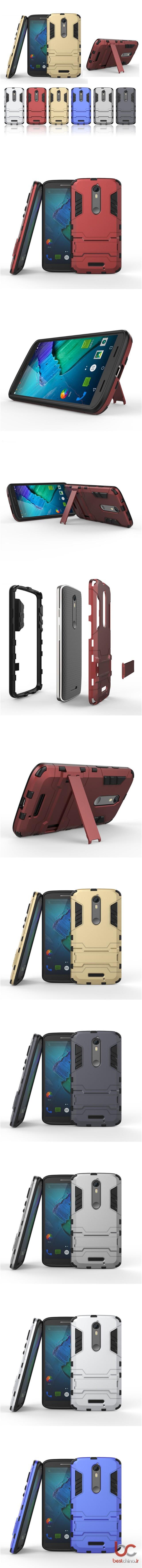 Motorola MOTO X Force tpu back cover (2)