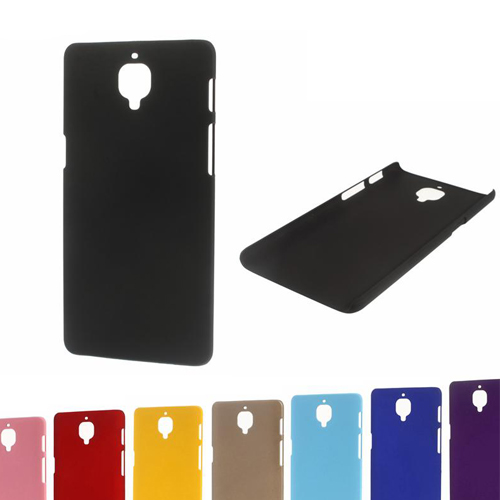 OnePlus 3/3T Back Cover