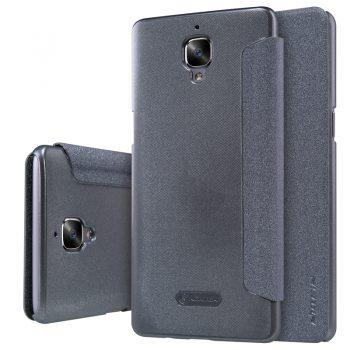 oneplus-3-nillkin-flip-cover-2