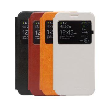 oukitel-k4000-lite-flip-cover-2