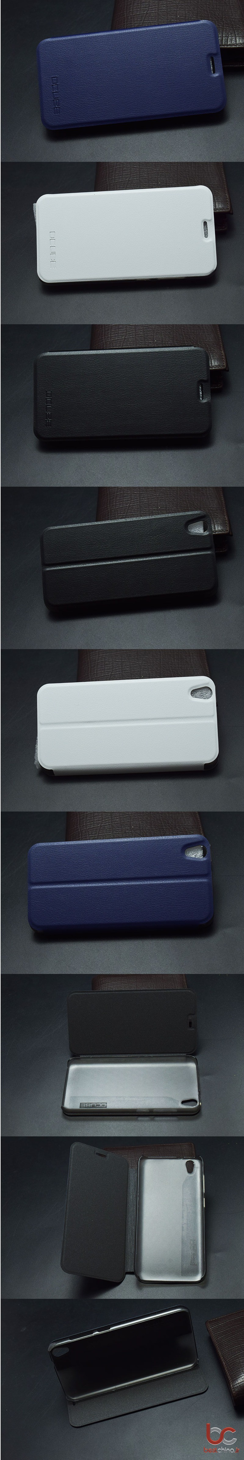 UMI Diamond Flip Cover (1)