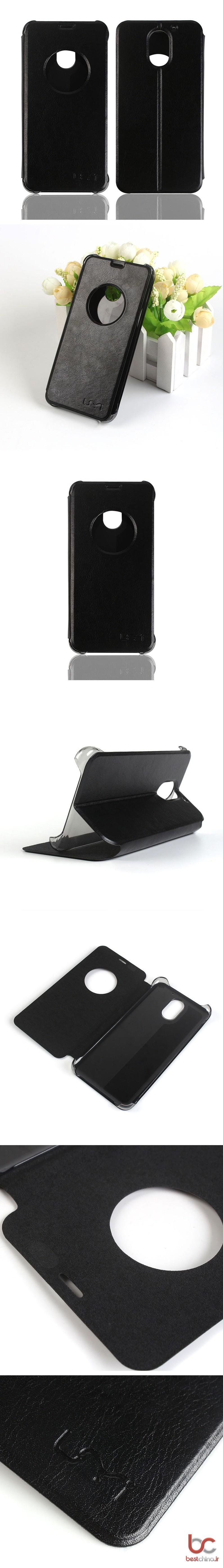 UMi Plus flip cover (3)