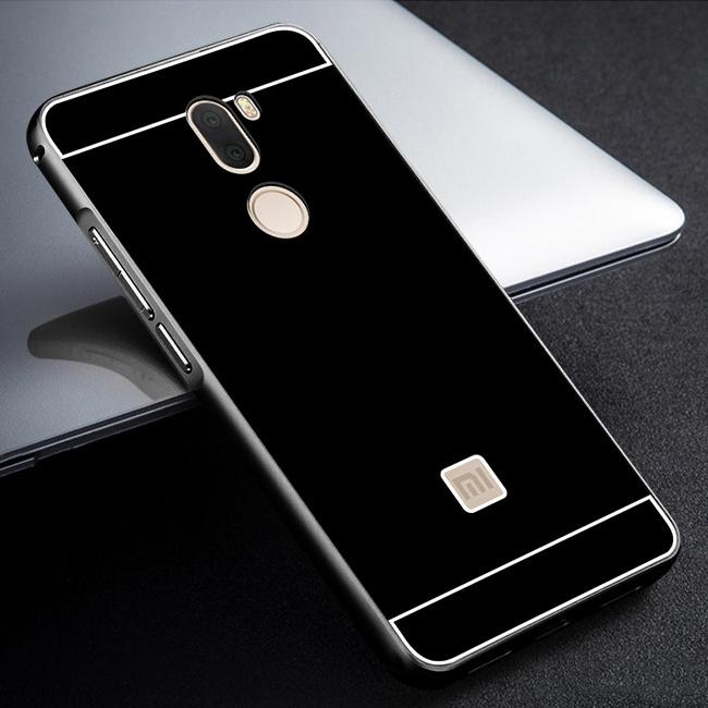 Xiaomi Mi5s Plus Aluminium Back Cover