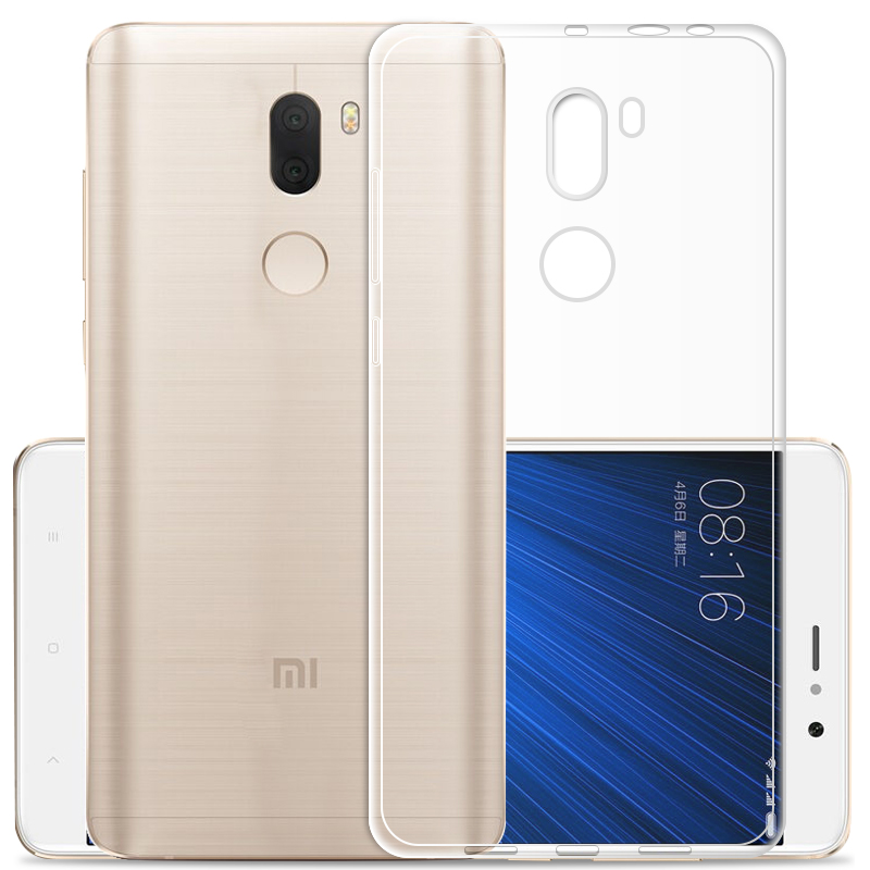 Xiaomi Mi5s Plus Silicone Case (3)