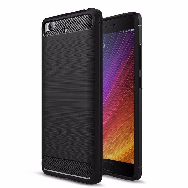 Xiaomi Mi5s TPU Back Cover