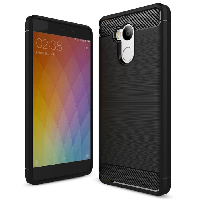 Xiaomi Redmi 4 Prime TPU Back Cover