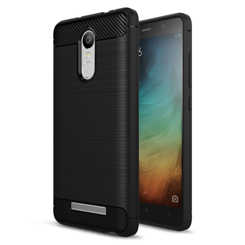 Xiaomi Redmi Note 3/Redmi Note 3 Pro TPU Back Cover