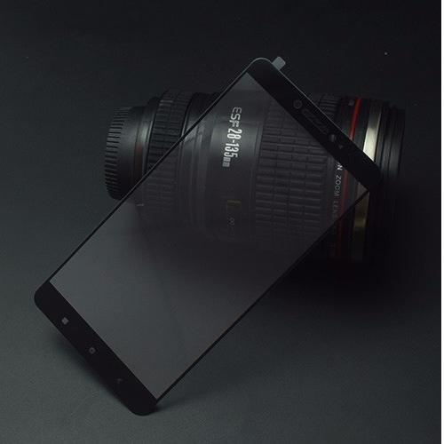 Xiaomi Mi Max Full Cover Glass Screen Protector