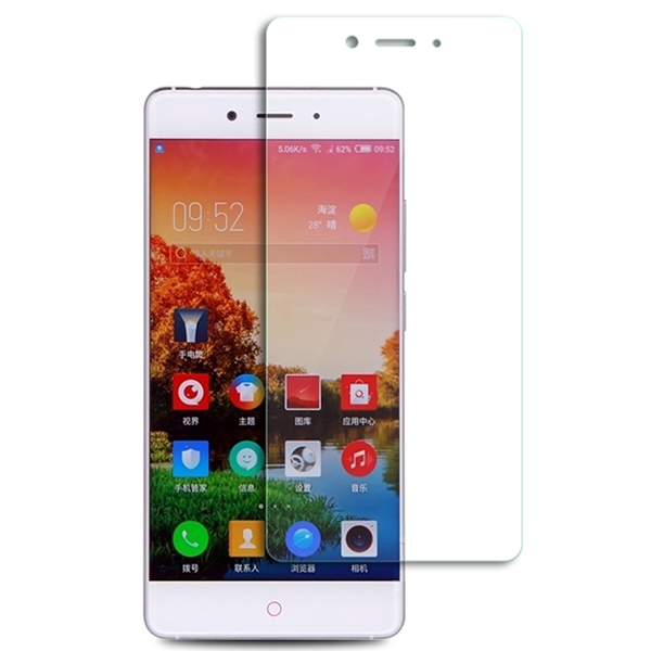 ZTE Nubia Z11 Tempered Glass Screen Protector
