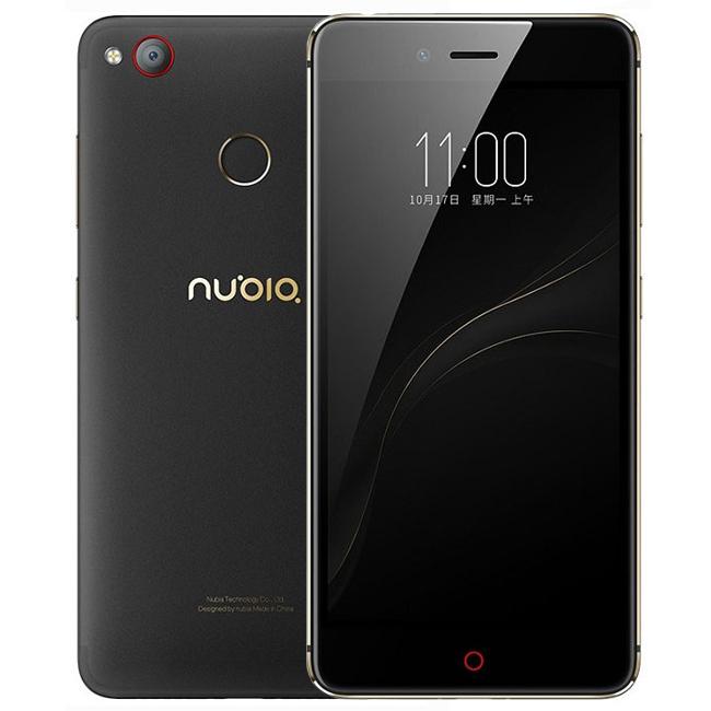 ZTE Nubia Z11 mini S 6/64GB