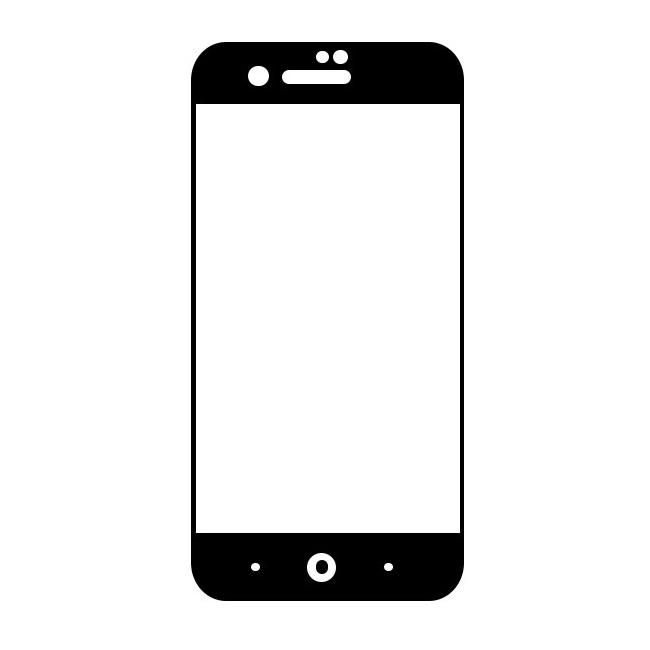 ZTE Nubia Z11 mini S Full Cover Glass Screen Protector