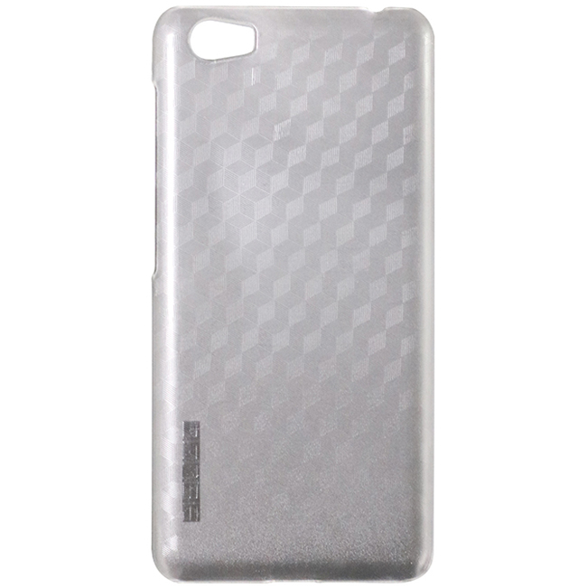 vernee Mars hard back case