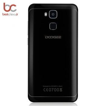 DOOGEE Y6 Piano Black (2)
