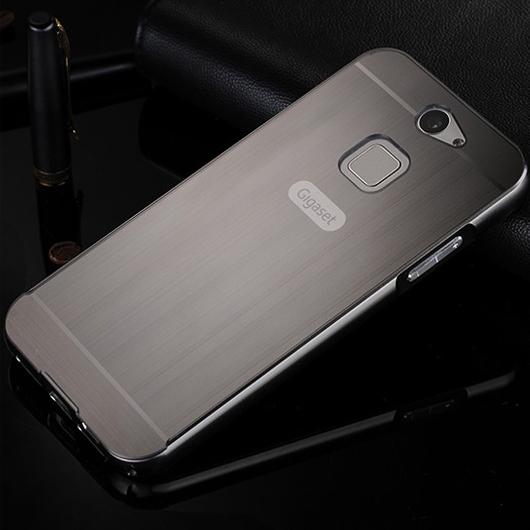 Gigaset Me Pure Aluminium Back Cover