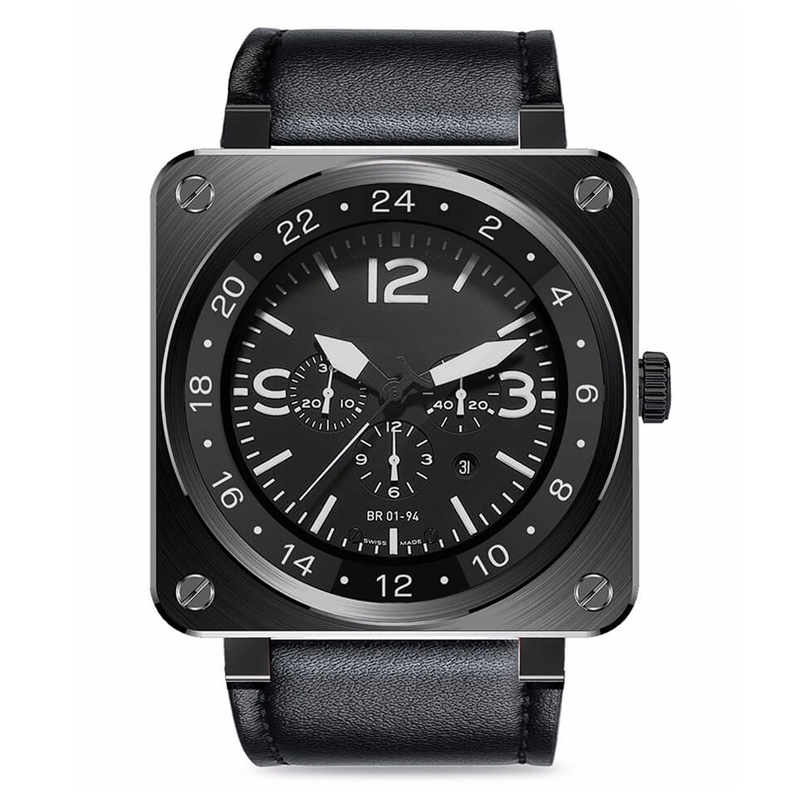 US18 Smartwatch