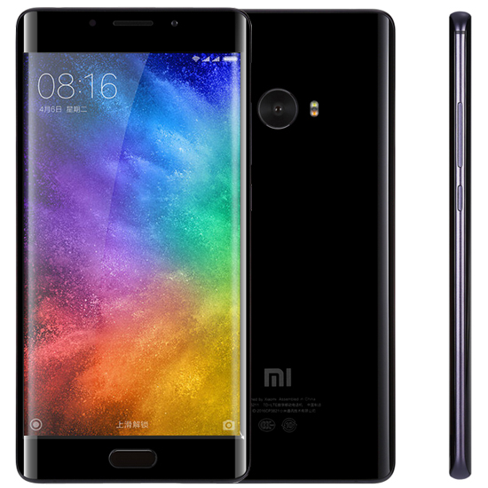 Xiaomi Mi Note 2 4/64GB