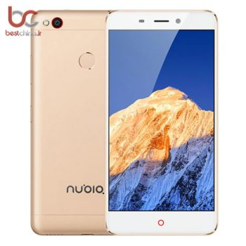 ZTE Nubia N1 (2)