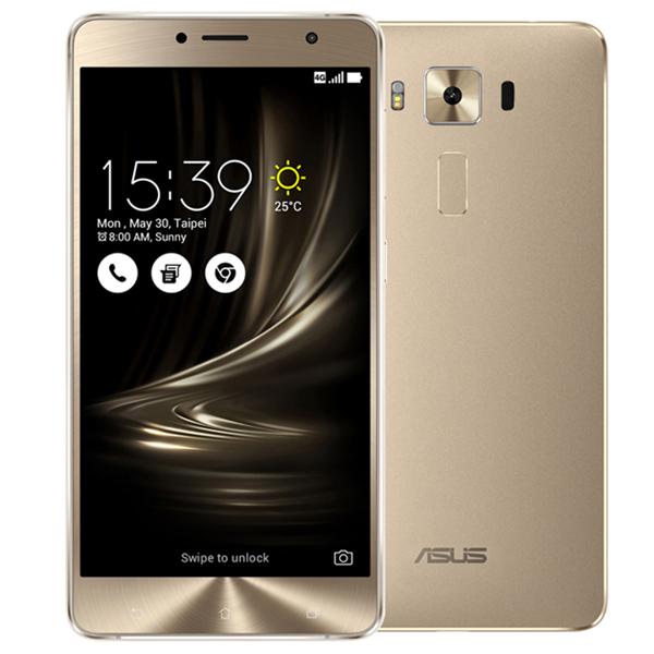 Asus ZenFone 3 Deluxe ZS550KL 4/64GB
