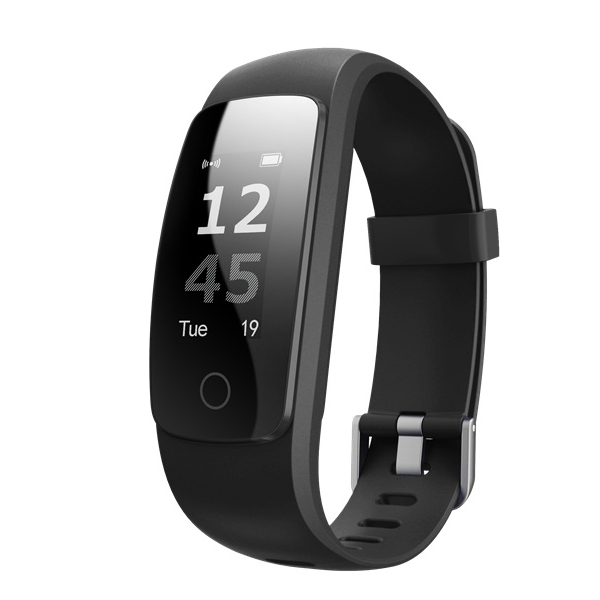 ID107 Plus HR Smart Bracelet