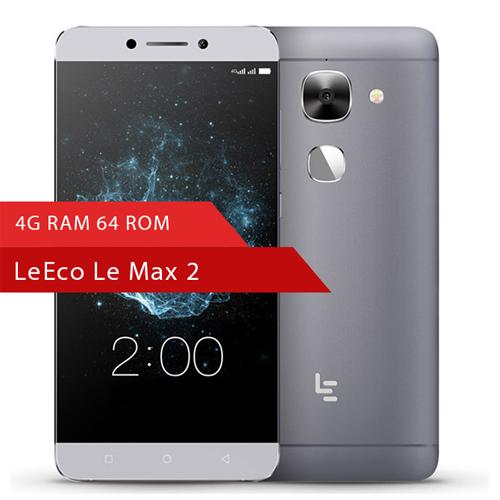 LeEco Le Max 2 4/64GB – X821