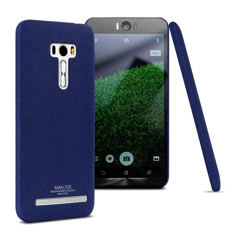 Asus ZenFone Selfie ZD551KL iMAK Back Cover