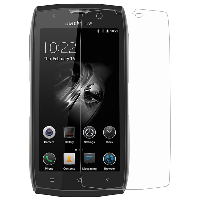 Blackview BV7000/BV7000 Pro Tempered Glass Screen Protector