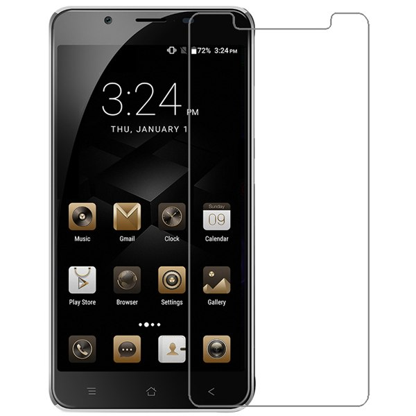Blackview P2 Tempered Glass Screen Protector