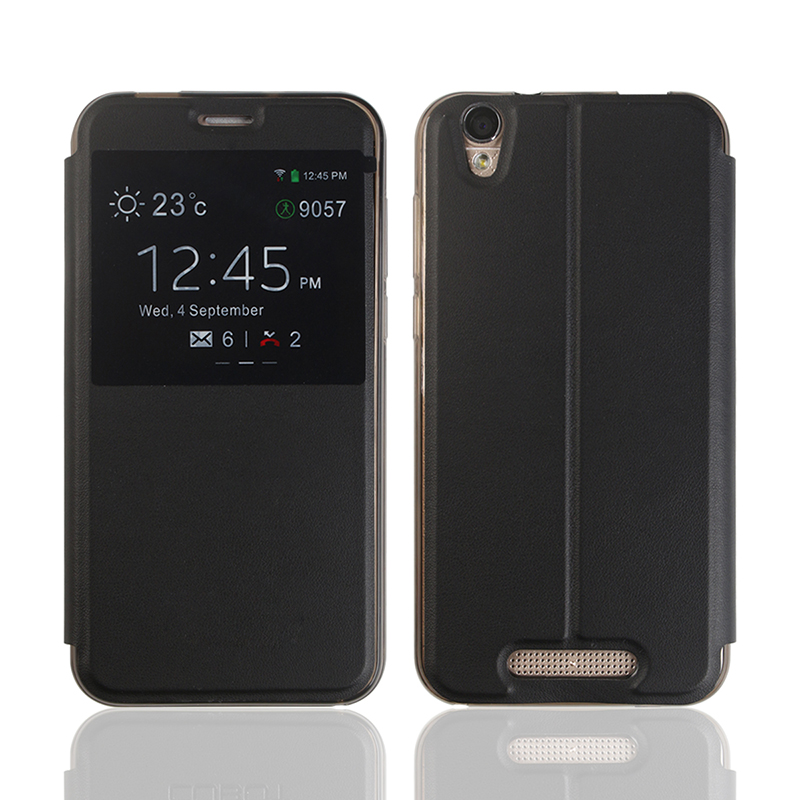 CUBOT Manito Flip Cover