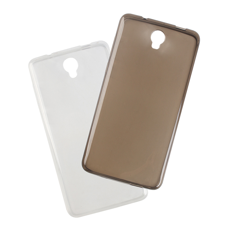 CUBOT Max Silicone Case