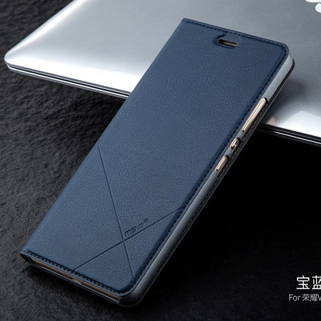 Huawei Honor V8 MSVII Flip Cover