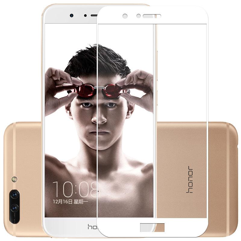 Huawei Honor V9 Full Cover Glass Screen Protector
