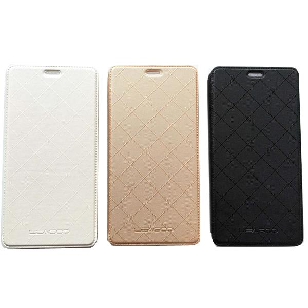 LEAGOO M5 Plus Flip Cover