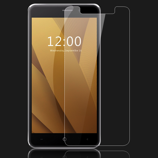 LEAGOO M5 Plus Tempered Glass Screen Protector