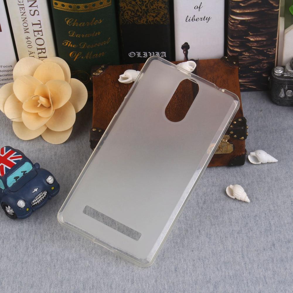 LEAGOO M8/M8 Pro Silicone Case
