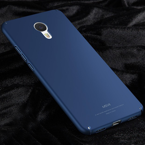 Meizu M3 Note MSVII Back Cover